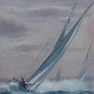 Fastnet 1985